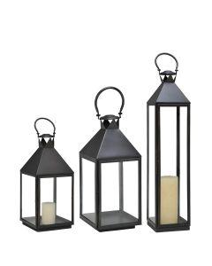 Rio Lantern - Bronze