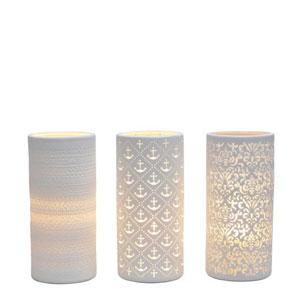 Candles + Lighting