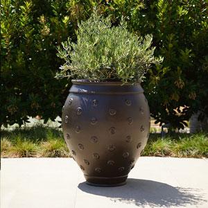Kouros Planter